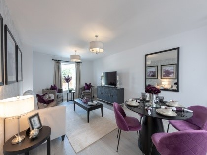 Shanly Homes launches Elmwood Gate, a brand-new collection of 67 one and two-bedroom apartments in Maidenhead